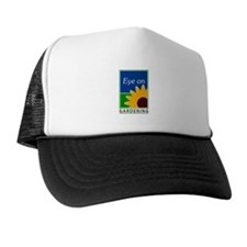 Eye on Gardening TV Trucker Hat