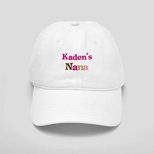 Kaden's Nana Cap