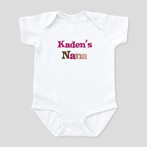 Kaden's Nana Infant Bodysuit