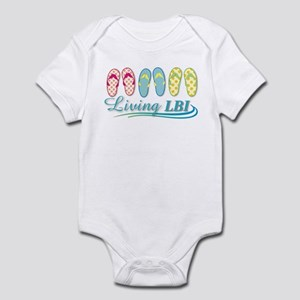 Living LBI Infant Bodysuit