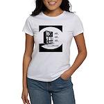 Official AJGLU 3000 Women's T-Shirt