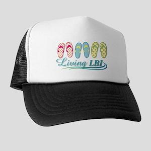 Living LBI Trucker Hat