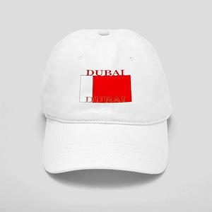 Dubai Flag Cap