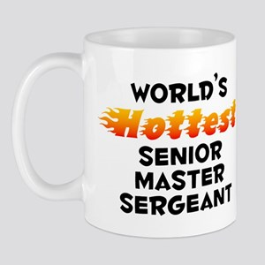 World's Hottest Senio.. (B) Mug