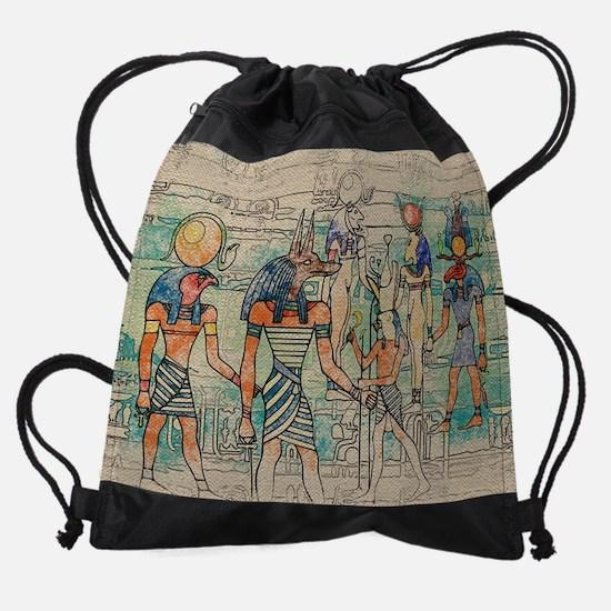 Cute Archaeology Drawstring Bag