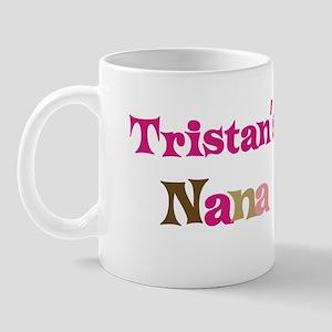 Tristan's Nana  Mug
