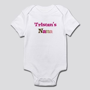 Tristan's Nana Infant Bodysuit