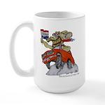 CUDA Large Mug