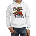 CUDA Hooded Sweatshirt