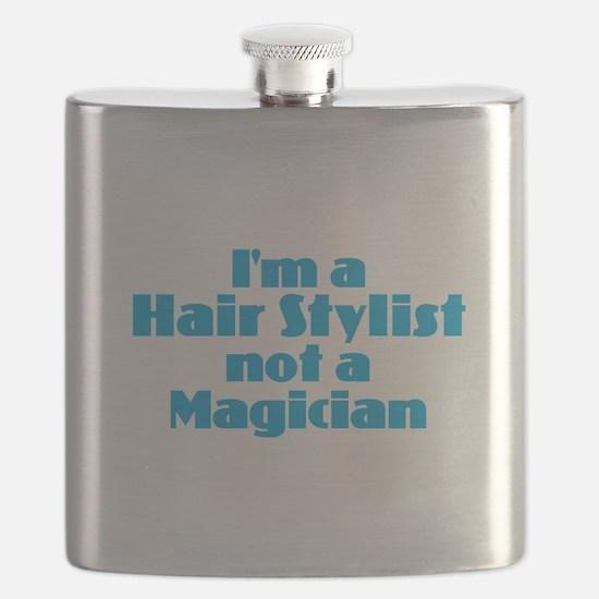 Hair Stylist Flask