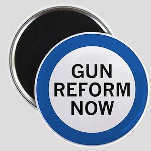 Gun Reform Now Magnet