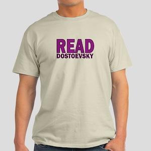 Dostoevsky Light T-Shirt