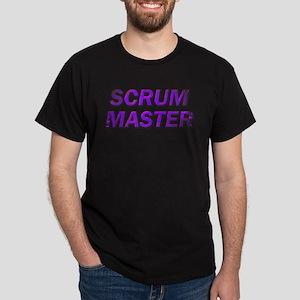 Srum Master Illusion T-Shirt