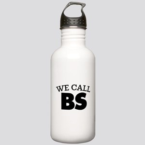 We Call BS Stainless Water Bottle 1.0L