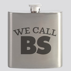 We Call BS Flask