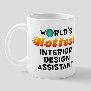 World's Hottest Inter.. (C) Mug