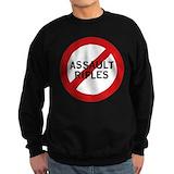 Ban guns Sweatshirt (dark)