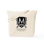 Moorhurst College Tote Bag