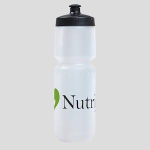 I Love Nutrition Sports Bottle