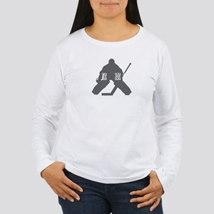 five hole Long Sleeve T-Shirt