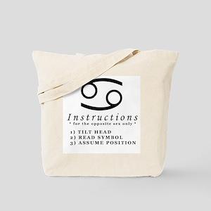 Sixty Niner Tote Bag