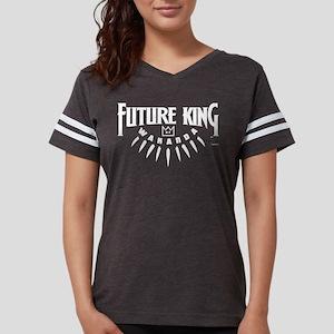 Black Panther Future King Womens Football Shirt