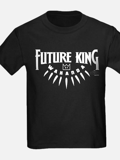 Black Panther Future King T