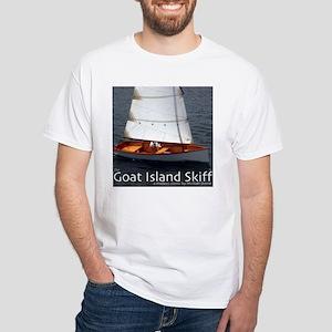 The Goat island Skiff T-Shirt