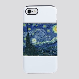 Van Gogh Starry Night iPhone 8/7 Tough Case