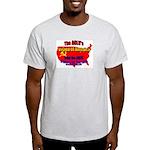 ACLU Vision Ash Grey T-Shirt