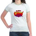 ACLU Vision Jr. Ringer T-Shirt