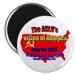ACLU Vision Magnet