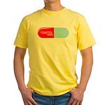 Fukitol Yellow T-Shirt