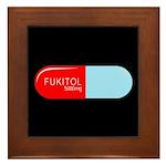 Fukitol Framed Tile