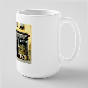 Bunratty Large Mug