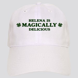 Helena is delicious Cap