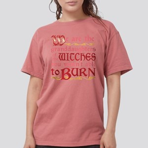 Granddaughters of Witches T-Shirt