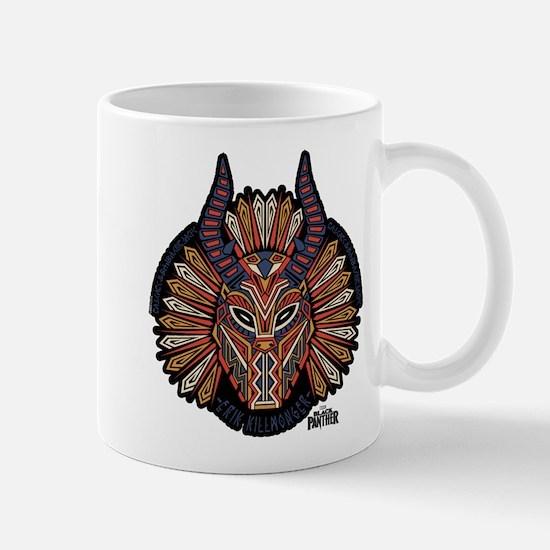 Black Panther Killmonger Mug