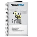 Product Owner Journal