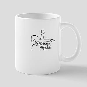 dressage Mugs