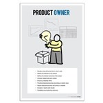 Product Owner Large Posters
