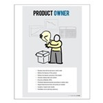 Product Owner Small Posters