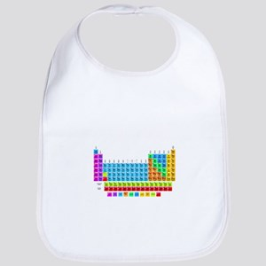 Wear This Periodically Baby Bib