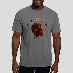 Black Panther Nakia Mens Comfort Colors Shirt
