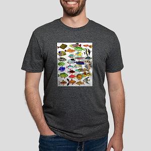 Tropical Fish ~ T-Shirt
