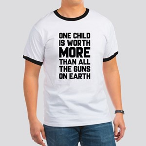 One Child Is Worth More Ringer T