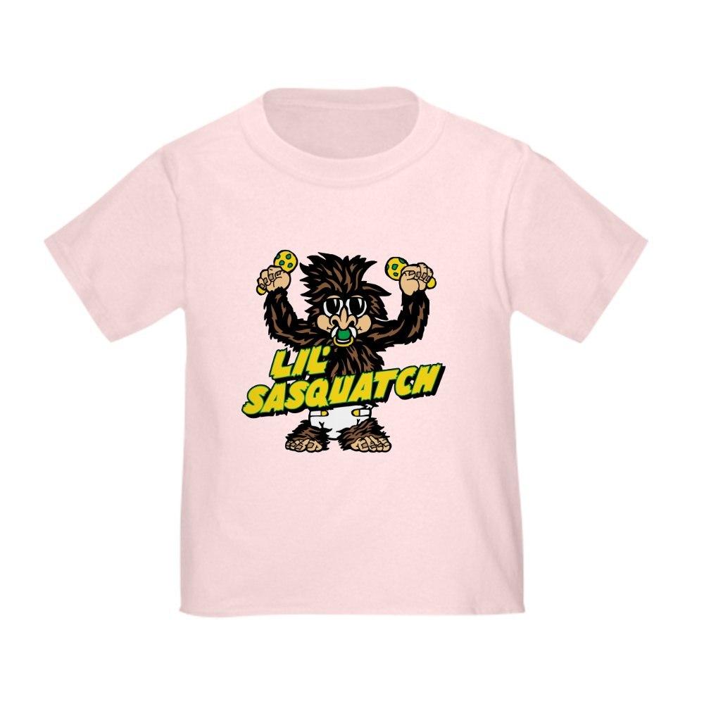 CafePress-Lil-Sasquatch-Toddler-T-Shirt-Toddler-T-Shirt-230560773 thumbnail 12