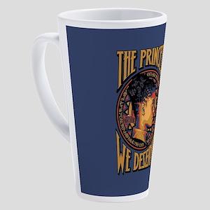Black Panther Princess Shuri 17 oz Latte Mug