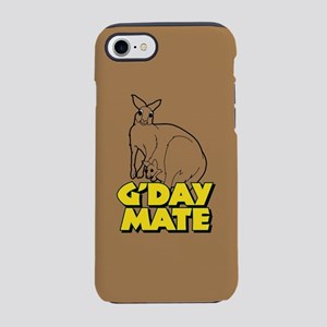 G'Day Mate iPhone 8/7 Tough Case