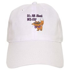 It's All About Me Cat Cap